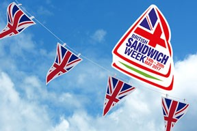 british sandwich week