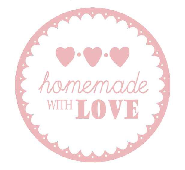 homemade with love the trusty servant ltd