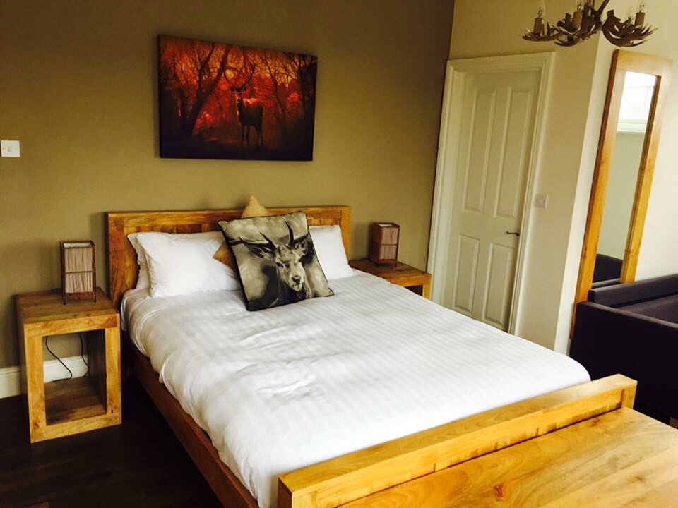 Dog Friendly Bed And Breakfast The Trusty Servant Ltd
