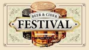 Beer and Cider
